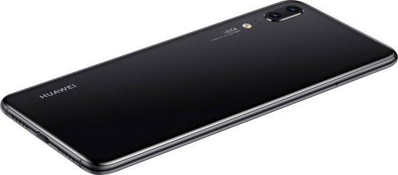 Huawei P20 64GB cena specyfikacja techniczna gdzie kupić najtaniej