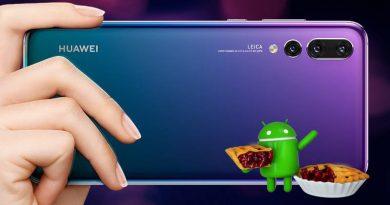 Huawei pokaże EMUI 9.0 oparte na systemie Android 9 Pie na IFA 2018