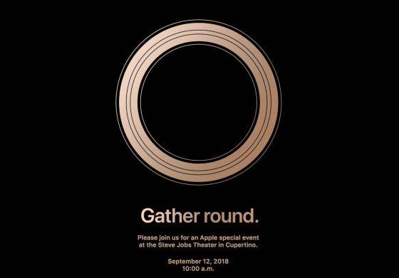 Konferencja Apple kiedy premiera nowy iPhone 2018 iPhone X iPhone Xs Max
