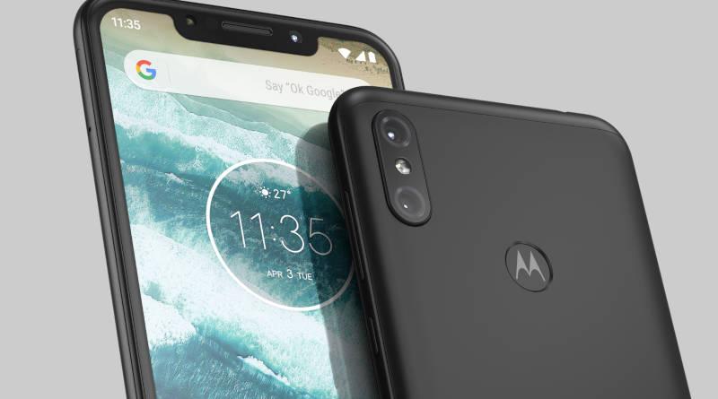 Motorola One Power cena gdzie kupić w Polsce specyfikacja techniczna opinie iPhone X