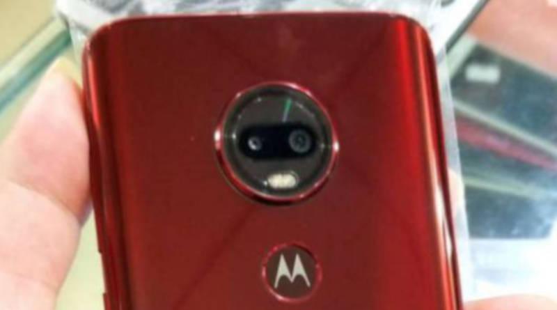 Motorola Moto G7 kiedy premiera specyfikacja techniczna cena Lenovo