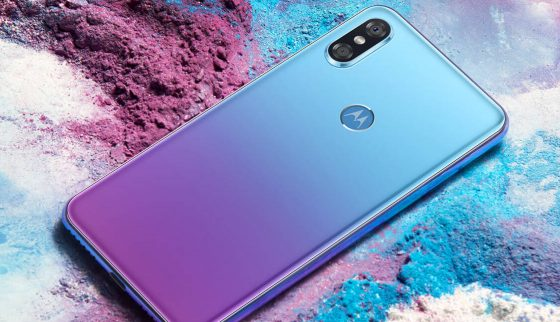 Lenovo premiera Motorola Moto P30 cena specyfikacja techniczna kiedy w Polsce gdzie kupić iPhone X