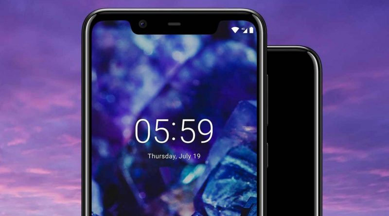Nokia X7 Nokia 7.1 Plus when the premiere technical specification