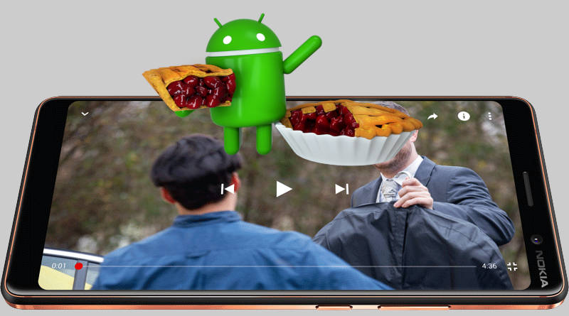 Nokia 7 Plus Android 9.0 Pie kiedy aktualizacja jak zainstalować