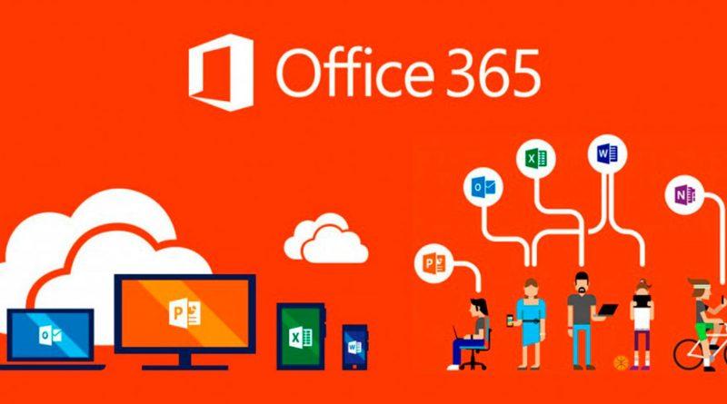 Microsoft Office 365 Personal Home zmiany w ograniczeniach