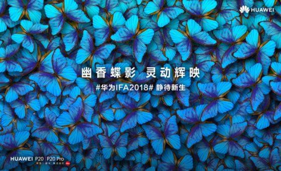 Huawei P20 Pro Twilight nowe kolory smartfony cena specyfikacja techniczna opinie