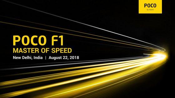 Xiaomi POCO F1 cena kiedy premiera gdzie kupić specyfikacja techniczna Pocophone