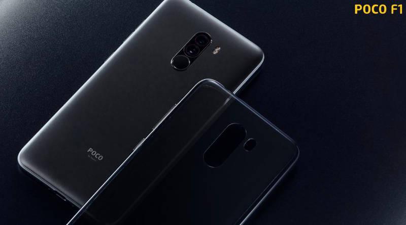 Xiaomi POCO F1 cena premiera Pocophone opinie gdzie kupić w Polsce specyfikacja techniczna