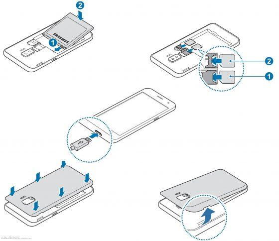 Samsung Galaxy J2 Core Android Go Oreo kiedy premiera specyfikacja techniczna instrukcja użytkownika