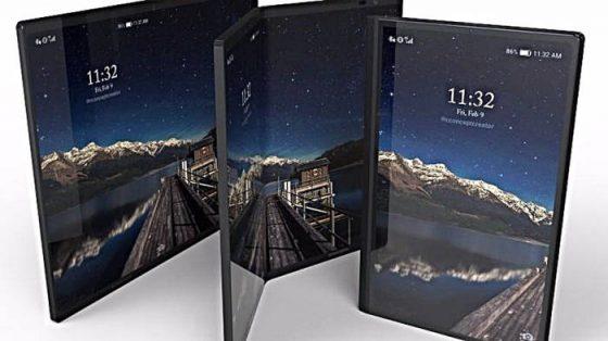 Samsung Galaxy Note 10 kiedy premiera specyfikacja techniczna składany smartfon Galaxy X