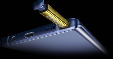 Przedsprzedaż Galaxy Note 9 lepsza od Galaxy S9, ale gorsza od Note'a 8