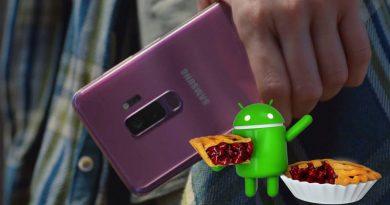 Samsung Galaxy S9 Android 9 Pie kiedy aktualizacja Samsung Experience 10 One UI