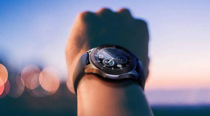 Samsung Galaxy Watch cena przedsprzedaż smartwatch opinie gdzie kupić w Polsce gratis Samsung Wireless Charger Duo