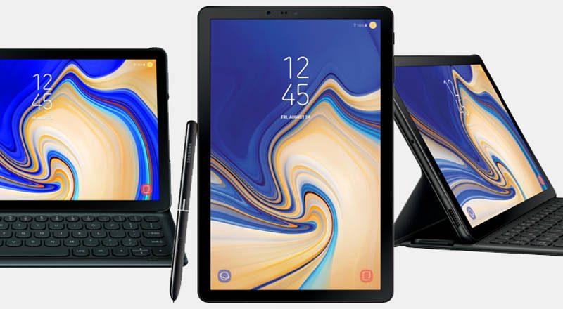 Samsung Galaxy Tab S4 cena specyfikacja techniczna gdzie kupić kiedy w Polsce
