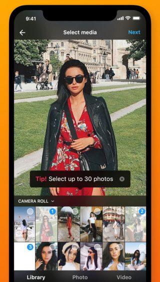 storybeat najlepsze aplikacje iOS lipiec 2018