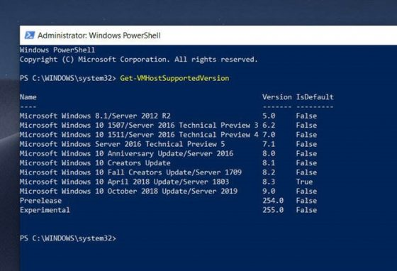 Windows 10 1809 Redstone 5 kiedy premiera Windows 10 October 2018 Update