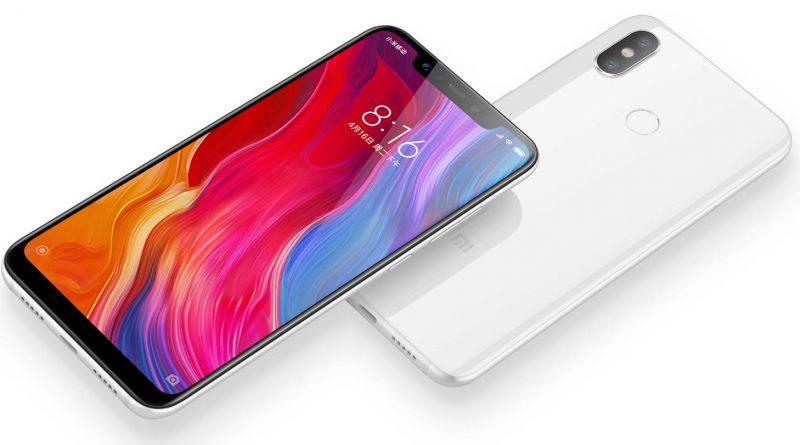 Xiaomi Mi 8 cena w Polsce premiera przedsprzedaż gdzie kupic specyfikacja techniczna