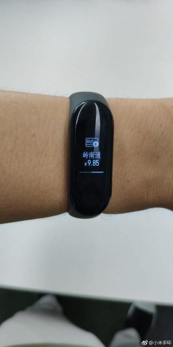 Xiaomi Mi Band 3 NFC cena gdzie kupić w Polsce kiedy premiera opaska dla aktywnych