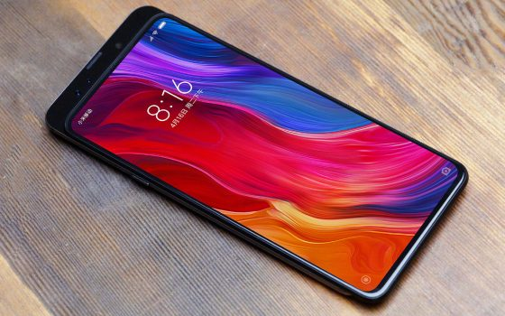 Xiaomi Mi Mix 3 photo Lei Jun when the premiere technical specification where to buy in Poland