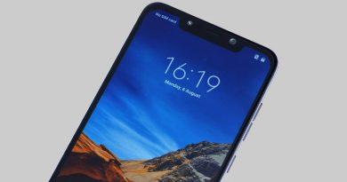 Xiaomi POCO F1 w Geekbench. Tym razem to wariant z 8 GB RAM