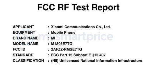 Xiaomi Redmi Note 6 Pro cena kiedy premiera gdzie kupić w Polsce specyfikacja techniczna