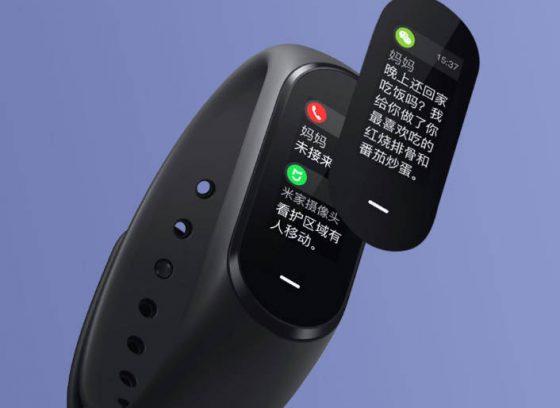 Xiaomi Black Plus NFC Mi Band 3 gdzie kupic cena opaska dla aktywnych kiedy premiera w Polsce