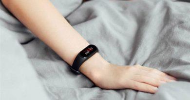 Xiaomi Hey Plus cena opaska Mi Band 3 opinie gdzie kupić najtaniej
