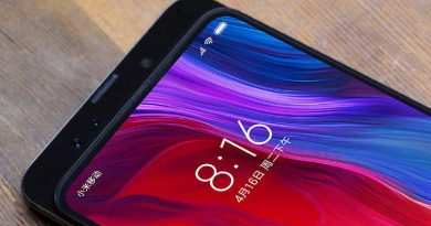 Xiaomi Mi Mix 3 z datą premiery. Jest też cena