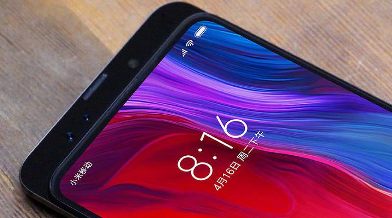 Xiaomi Mi Mix 3 zdjęcie Lei Jun kiedy premiera specyfikacja techniczna gdzie kupić w Polsce