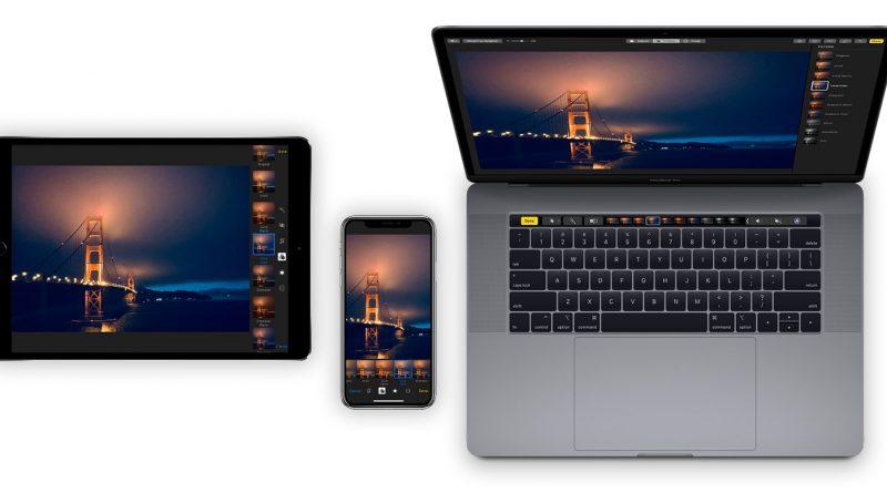zdjęcia ekspart apple iphone aplikacja