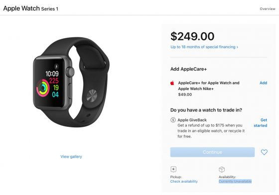 Apple Watch 4 kiedy premiera smartwatche 2018 Apple Watch series 4 cena
