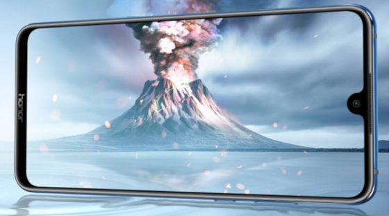 Huawei Honor 8X Max cena premiera gdzie kupić w Polsce opinie specyfikacja techniczna dane techniczne telefonu