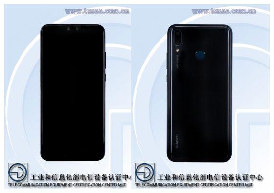 Huawei Y9 2019 Honor 8X kiedy premiera opinie specyfikacja techniczna
