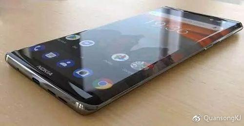 Nokia 9 zdjęcie przodu kiedy premiera opóźniona specyfikacja techniczna HMD Global