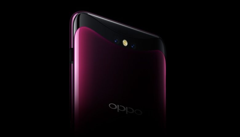 Oppo Find X and F7 removed from the UL Benchmarks database. The manufacturer cheated in tests