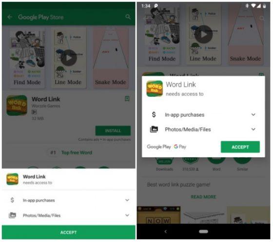 Sklep Play zmiany Google Play Points punkty Play Android aplikacje program lojalnościowy Google Play