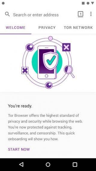 Tor najlepsze aplikacje iOS wrzesień 2018