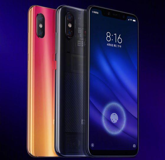 Xiaomi Mi 8 Pro cena premiera specyfikacja techniczna opinie gdzie kupić w Polsce