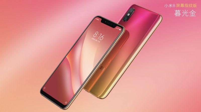 Xiaomi Mi 8 Pro cena gdzie kupic najtaniej w Polsce specyfikacja techniczna opinie