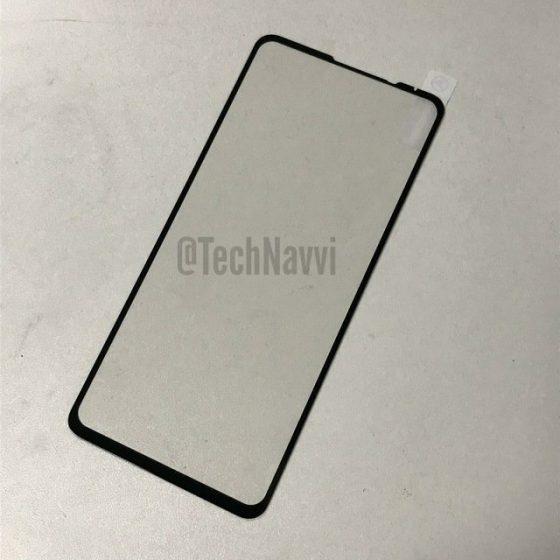 Xiaomi Mi Mix 3 szkło ochronne kiedy premiera specyfikacja techniczna gdzie kupić w Polsce