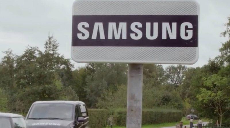 Samsung trolluje Apple i rozdaje za darmo Galaxy S9 (wideo)