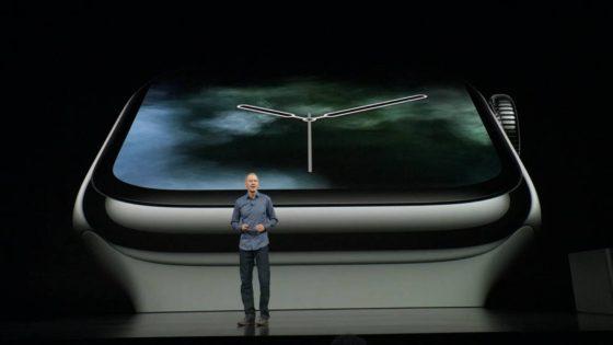 Apple Watch 4 2018 Apple Watch series 4 cena premiera specyfikacja techniczna gdzie i kiedy kupić w Polsce