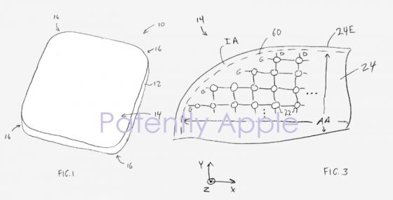 apple watch 4 patent