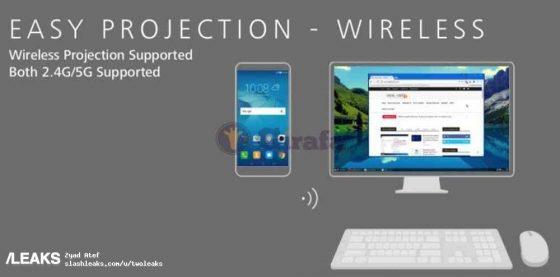 Huawei Mate 20 Pro materiały prasowe rendery funkcje wyciek kiedy premiera specyfikacja techniczna