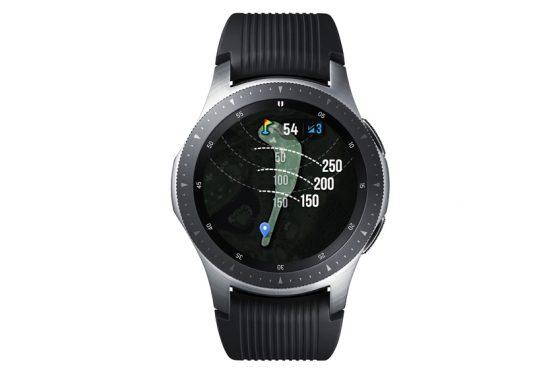 Samsung Galaxy Watch golf Edition cena opinie gdzie kupić