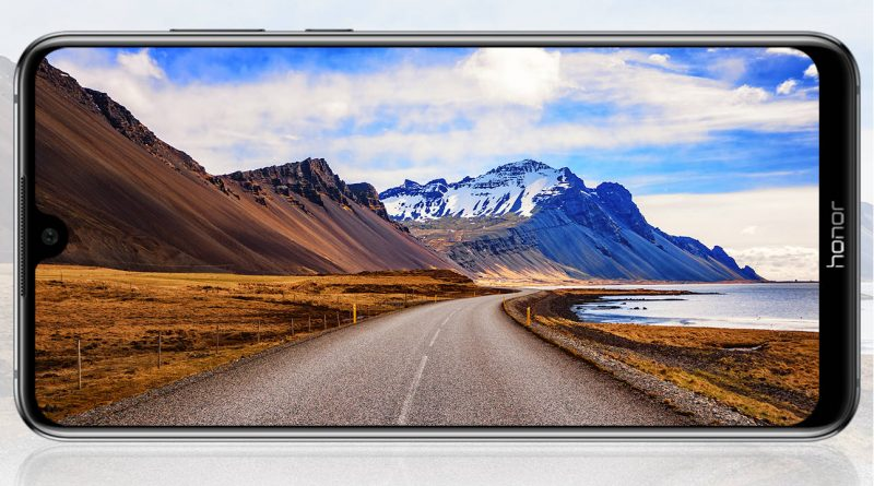 Huawei Honor 8X Max cena premiera gdzie kupić w Polsce opinie specyfikacja techniczna dane techniczne telefonu iPhone 2019 EMUI 10 Android kiedy aktualizacja Honor 10