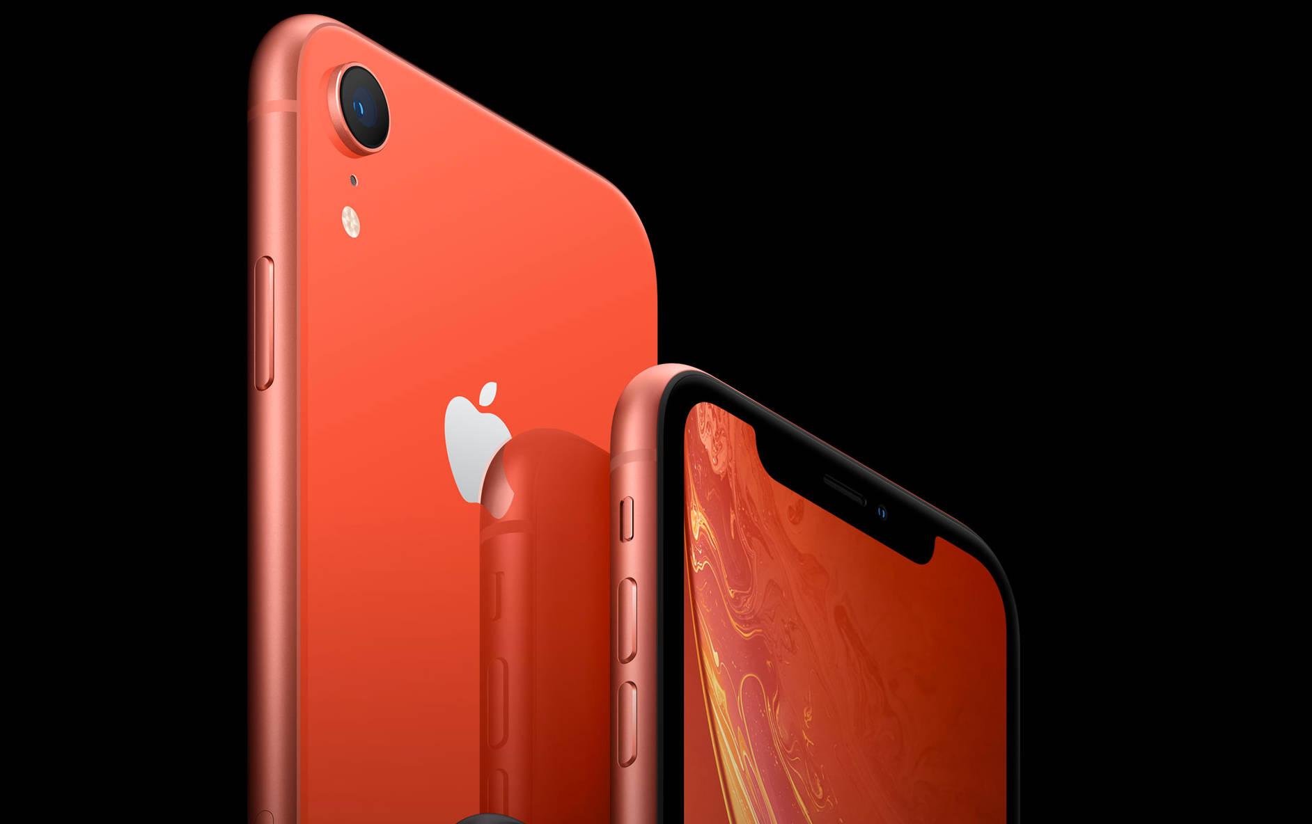 Apple iPhone Xr cena premiera specyfikacja techniczna gdzie kupić w Polsce kiedy opinie