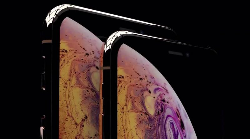 Apple iPhone Xs 2018 koncept kiedy premiera iPhone 2018 Xs Max