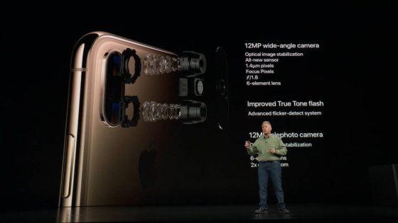 Apple iPhone Xs Max cena premiera kiedy przedsprzedaż gdzie kupić w Polsce specyfikacja techniczna