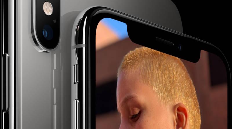 Apple iPhone Xs Max tryb portretowy bokeh rozmycie tła w iOS 12.1 beta 1 beautygate Foxconn Indie